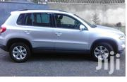 Volkswagen Tiguan 2010 S 4Motion Silver | Cars for sale in Arusha, Arusha