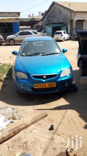 Proton 400 2004 Blue | Cars for sale in Dar es Salaam, Kinondoni