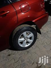 Toyota RAV4 2005 Red | Cars for sale in Dar es Salaam, Kinondoni