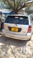Toyota Fielder 2004 Silver | Cars for sale in Kinondoni, Dar es Salaam, Nigeria
