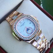 Rose Gold Min Dial Watch | Watches for sale in Dar es Salaam, Kinondoni