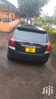 Toyota Allex 2003 Black | Cars for sale in Arusha, Arusha