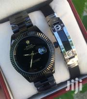 Pack Of Bracelet And Watch | Watches for sale in Dar es Salaam, Kinondoni