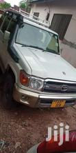 Toyota Landcruier LX | Cars for sale in Kinondoni, Dar es Salaam, Nigeria