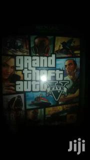 Brand New Grand Theft Auto 5 Xbox One Game CD | Video Game Consoles for sale in Dar es Salaam, Ilala