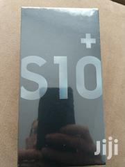 New Samsung Galaxy S10 Plus 128 GB Silver | Mobile Phones for sale in Dodoma, Dodoma Rural