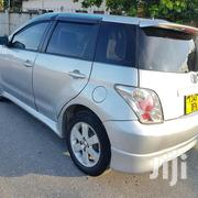 Toyota IST 2004 Silver | Cars for sale in Dar es Salaam, Kinondoni