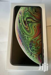 New Apple iPhone XS Max 256 GB Black | Mobile Phones for sale in Dar es Salaam, Kinondoni