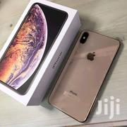 New Apple iPhone XS Max 512 MB Black | Mobile Phones for sale in Mwanza, Nyamagana