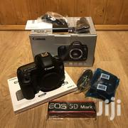 New Canon 5D Mark III With Warranty | Cameras, Video Cameras & Accessories for sale in Arusha, Arumeru