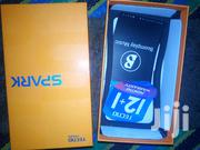 New Tecno Spark K7 16 GB Blue | Mobile Phones for sale in Dar es Salaam, Kinondoni