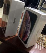 New Apple iPhone XS Max 256 GB Black | Mobile Phones for sale in Dar es Salaam, Ilala