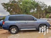 Toyota Land Cruiser 2011 Blue | Cars for sale in Dar es Salaam, Kinondoni