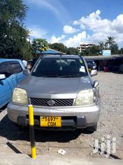 New Nissan X-Trail 2002 Silver | Cars for sale in Mwanza, Ilemela