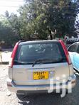 New Nissan X-Trail 2002 Silver | Cars for sale in Ilemela, Mwanza, Tanzania