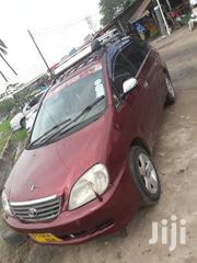 Toyota Nadia 2001 Red | Cars for sale in Dar es Salaam, Kinondoni