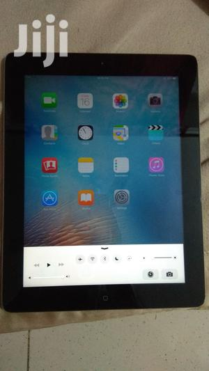 Apple iPad 3 Wi-Fi 16 GB Gray