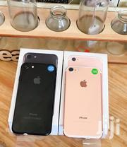 New Apple iPhone 7 128 GB Black | Mobile Phones for sale in Dar es Salaam, Kinondoni