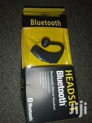 Bluetooth Earphones- V9 Wireless Earphone | Headphones for sale in Mwanza, Geita