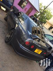New Toyota Altezza 2002 Black | Cars for sale in Mwanza, Ilemela