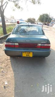 Toyota Corolla 1999 Automatic Silver | Cars for sale in Dar es Salaam, Kinondoni