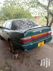 Toyota Corolla 1996 Green | Cars for sale in Dar es Salaam, Kinondoni