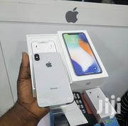 New Apple iPhone X 256 GB Silver | Mobile Phones for sale in Dar es Salaam, Kinondoni