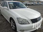 Toyota Crown 2015 Silver | Cars for sale in Dar es Salaam, Kinondoni