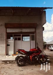 Moto 2010 Red | Motorcycles & Scooters for sale in Dar es Salaam, Ilala