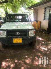 Toyota Land Cruiser 2011 White | Cars for sale in Dar es Salaam, Kinondoni