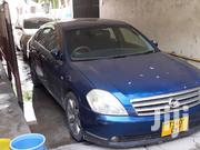 Nissan Teana 2005 Blue | Cars for sale in Dar es Salaam, Kinondoni