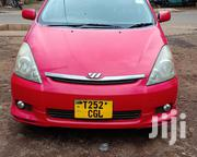 Toyota Wish 2004 Red | Cars for sale in Kilimanjaro, Moshi Urban