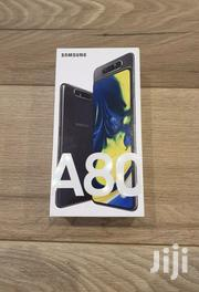New Samsung Galaxy A80 128 GB Black | Mobile Phones for sale in Dar es Salaam, Ilala