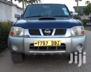 Nissan Navara 2005 Blue | Cars for sale in Dar es Salaam, Kinondoni