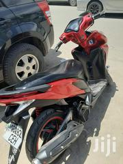 Honda 2009 Red | Motorcycles & Scooters for sale in Dar es Salaam, Kinondoni