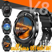 Smart Watch V8 (Pata Offer Hii Sasa) | Smart Watches & Trackers for sale in Dar es Salaam, Ilala
