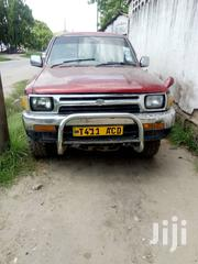 Toyota Hilux 1999 Red | Cars for sale in Dar es Salaam, Kinondoni