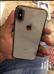 Apple iPhone X 64 GB Silver | Mobile Phones for sale in Dar es Salaam, Temeke