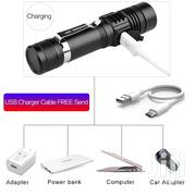 Flashlight | Accessories & Supplies for Electronics for sale in Dar es Salaam, Ilala