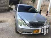 Toyota Brevis 2003 Gray | Cars for sale in Dar es Salaam, Kinondoni