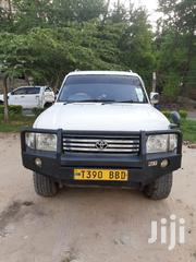 Toyota Land Cruiser Prado 2001 TX White | Cars for sale in Dar es Salaam, Ilala