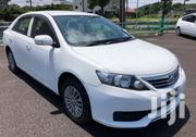 Toyota Allion 2012 White | Cars for sale in Dar es Salaam, Ilala