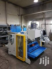 Movable Concrete Block Machine SUMAB E6 | Manufacturing Equipment for sale in Dar es Salaam, Kinondoni