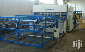 Wire Mesh Welding Machine SUMAB For Fence , Mesh