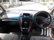 Toyota Harrier 2001 Silver | Cars for sale in Mwanza, Ilemela