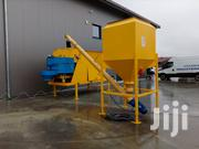 Mini Concrete Station SUMAB 5-9m3 | Manufacturing Equipment for sale in Dar es Salaam, Kinondoni