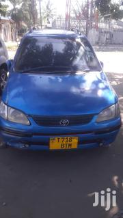 Toyota Spacio 2000 Blue | Cars for sale in Dar es Salaam, Kinondoni