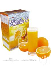 Edmark Bubble C (Made From Real Oranges) | Vitamins & Supplements for sale in Dar es Salaam, Kinondoni