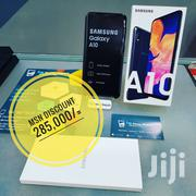New Samsung Galaxy A10 32 GB Black | Mobile Phones for sale in Dar es Salaam, Kinondoni