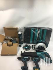 MAKITA XT505 5 Tool Combo Kit | Electrical Tools for sale in Arusha, Arusha